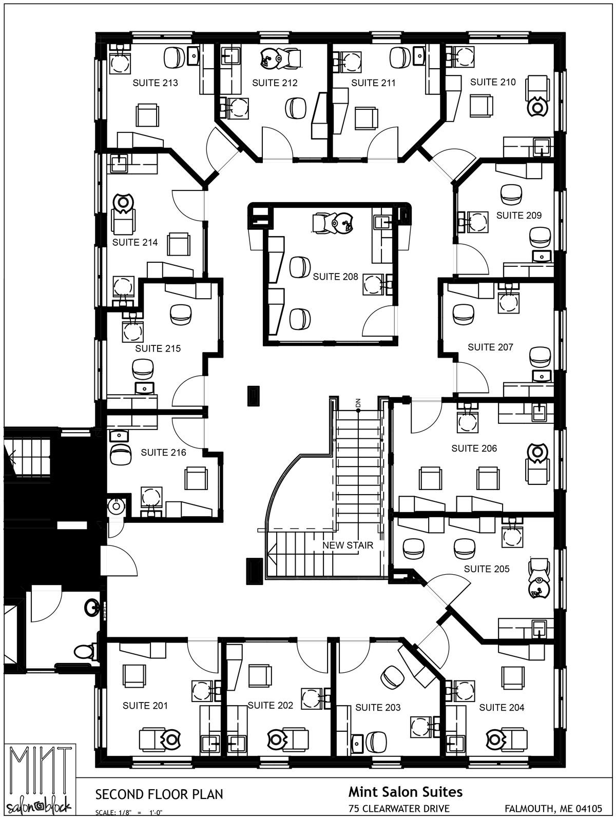 Mint-Second-Floor